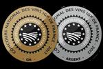 Deux médailles d'Or et deux d'Argent pour Marrenon au Concours National des Vins IGP 2013