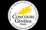 Concours Général Agricole 2012 médaille argent Vignoble de Lourmarin
