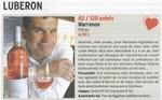 La Provence hors série rosés Petula Coup de coeur 2010