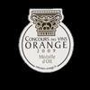 Concours des Vins d?Orange Terre du Levant AOC Ventoux Rouge 2006