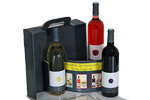 Lancement Coffret Sonia Ezgulian - Mono cépage Marrenon Cellier winery