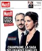 Paris Match - novembre 2014