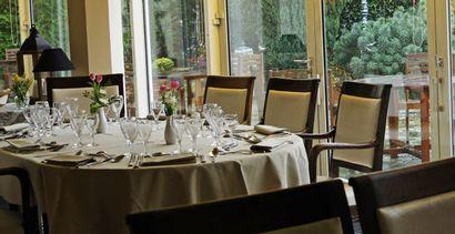 Auberge Restaurant Les Trois Canards Ognon Vins Luberon et Ventoux