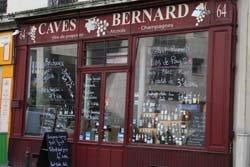 Caves Bernard