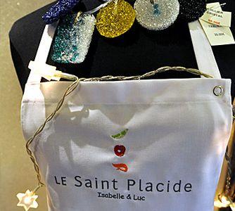 Le Saint Placide