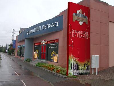 Sommellerie de France Brumath Domaine de n°1