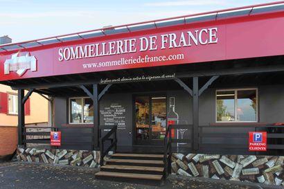 Sommellerie de France - Saverne