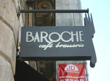 Baroche