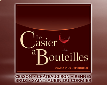 Le Casier à Bouteilles - Rennes