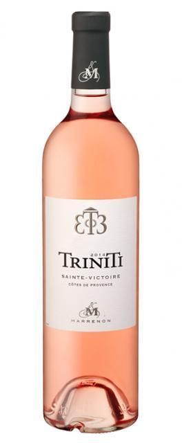 Triniti Sainte Victoire