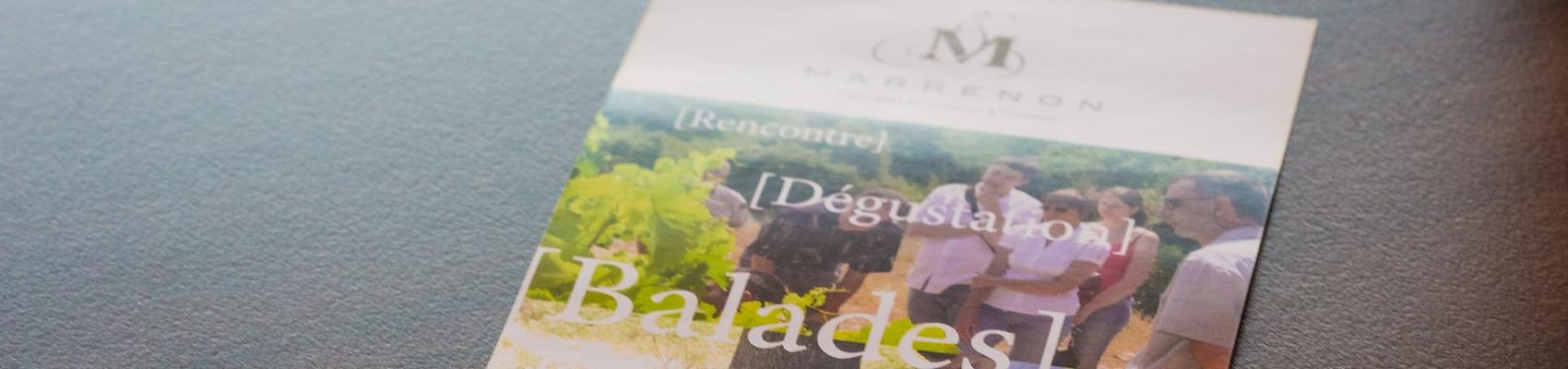 Veranstaltungen und Weinproben